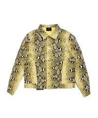 DMC kal / snake jacket