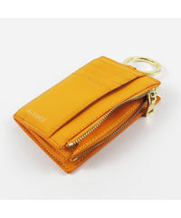 MLVINCE / ID fragment wallet yellow