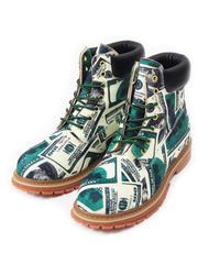NOTFORSALE / dollar boots