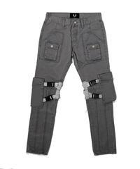 FLIGHT94 / military cargo pants