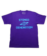NINETY-TWO / stoned generation S/S tee