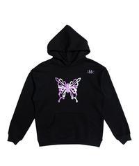 DMC kal /  butterfly Hoodie