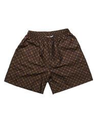 VANDYTHEPINK / bootleg hawaiian pants