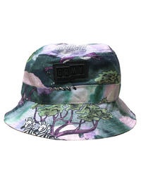 GRIMEY / yanga bucket hat