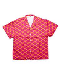 VANDYTHEPINK / bootleg hawaiian shirts