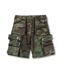 PATRIOT / melrose cargo shorts 2.0