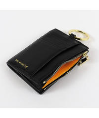 MLVINCE / ID fragment wallet black