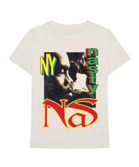 NAS / Nasty Nas tee