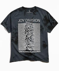 GRAPHIC TEE / JOY DIVISION official S/S tee