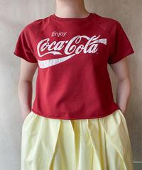 Coca-ColaボルドーミニT