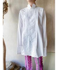 BIGウイングカラードレスシャツ