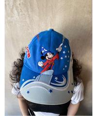 Walt Disney キャップ