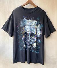 アインシュタインTシャツ