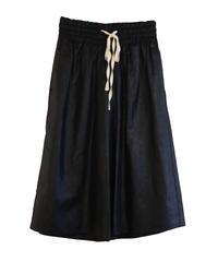 【TELA】Linen half pants