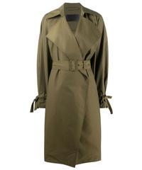【Christian Wijnants】Trench coat