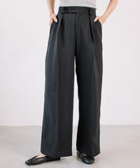 Slacks tack pants/black