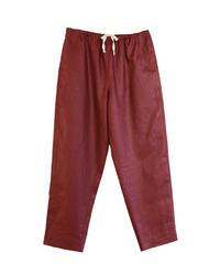 【TELA】Linen pants