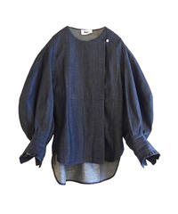 【Munè】Denim jacket
