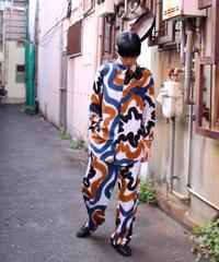 SUKU HOME. / WINTER PYJAMA / Rhythm