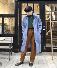 formuniform / Air raincoat detachable hood /Skyblue, Grey