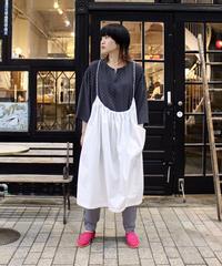 VON SONO / RUDIE Skirt / WHITE