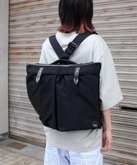 TOGA × PORTER / Helmet bag / BLACK