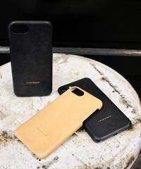 Hender Scheme / iPhone case / natural, black, navy