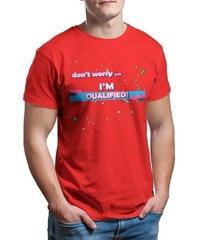 【備考欄サイズ要記載】Fall Guys フォールガイズ Qualified イラストプリント 半袖 メンズ Tシャツ インナー ルームウェア 選べる11カラー S~6XL