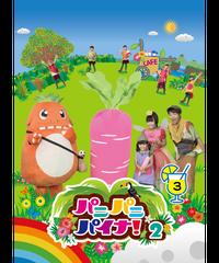 【DVD】パニパニパイナ!2 Vol.3