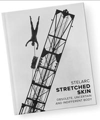【書籍】Stretched Skin