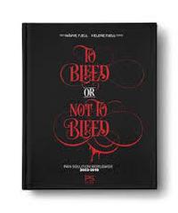 【書籍】To Bleed or Not to Bleed