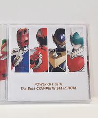 【CD】パワーシティオーイタ ザ ベスト コンプリート セレクション