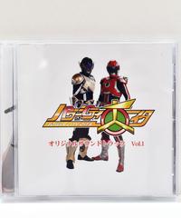 【CD】パワーシティオーイタオリジナルサウンドトラック VoL1
