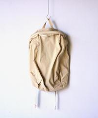 【 MOUN TEN. 2020SS 】daypack 10L [MT201018] / sandbeige
