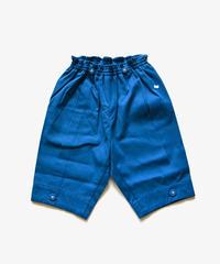 【 ミナペルホネン 20SS 】YS4083P bonbon / blue / 90-100