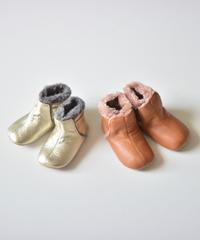 【当店限定】【 OLD SOLES2018AW】 #045 Polar Boots ピーカブーヤ別注カラー