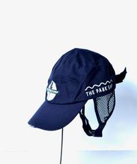 【 THE PARK SHOP 】TPS-182 MESSENGERBOY LIGHT CAP / NAVY