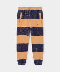 【 Bobo Choses 2019AW 】219053 STRIPED JOGGING PANTS