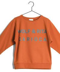【 WOLF & RITA 2019AW 】BERNARDO CARIOCA / CARIOCA