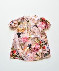 "【 CHRISTINA ROHDE 20SS 】 Dress No. 836 "" ワンピース "" / rose"