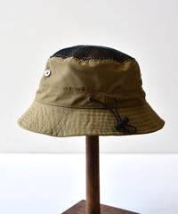 【 THE PARK SHOP 】TPS-248 MESHBOY HAT / OLIVE