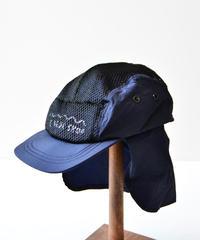 【 THE PARK SHOP 】TPS-247 MESHBOY CAP / NAVY