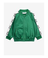 【 mini rodini 2020SS PRE 】Panda wct jacket(20120151) / Green