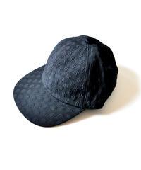 【 franky grow 2019AW 】19FWBB-216 DOTS MT CAP