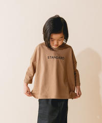 【 nunuforme 2019AW 】nf12-839-500 STANDARD T / Brown