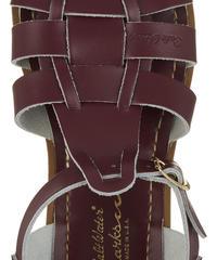 """《新色!》【 Saltwater Sandals 20SS】 海でも履けるソルトウォーターサンダル  """"Shark""""  / クラレット(NEW!) / 23.5 - 25cm"""