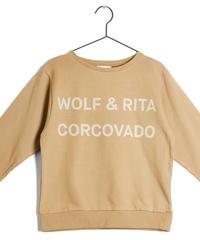 【 WOLF & RITA 2019AW 】BERNARDO CORCOVADO / CORCOVADO