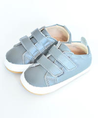 【 OLD SOLES アーカイブ】#113R BAMBINI MARKERT / GREY / WHITE