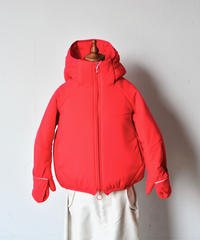【 MOUN TEN. 2019AW 】air blouson / red / 95 - 140