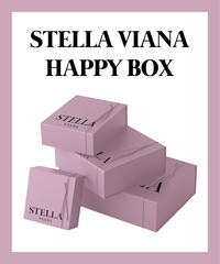 【100個限定】HAPPY BOX ♡